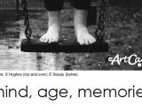 Networking opportunity: Mind, Age,Memories