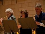 Funding update: Grants for Women MakingMusic