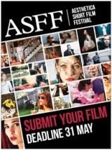 Opportunity: Aesthetica Short Film Festival2013