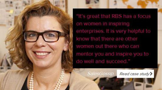RBS Women in Business