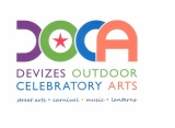 Opportunity: Devizes Outdoor Celebratory Arts are offering free workshops for groups to learn about lantern making