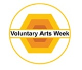 Opportunity: Be part of Voluntary Arts Week and apply for small amount of cash to help