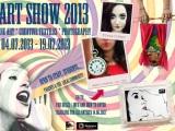 Opportunity: Art Show at WellingtonAcademy