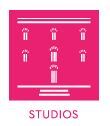 Opportunity: Studio Spaces at Fisherton Mill, Salisbury