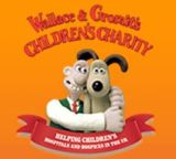 Funding: The Wallace & Gromit's Children's Foundation