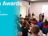 Funding/Award: Individual Award for Excellence in GalleryEducation