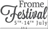 Job: Business Manager, Frome Festival Ltd