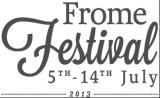Job: Business Manager, Frome FestivalLtd