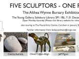 Collaboration: Off The Wall at The YoungGallery