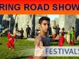 Training: BAFA SpringRoadshows