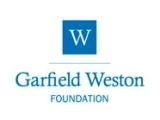 Funding: Garfield WestonFoundation