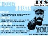 Opportunity: Romsey ChoralSociety