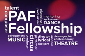BBC PAF Fellowship