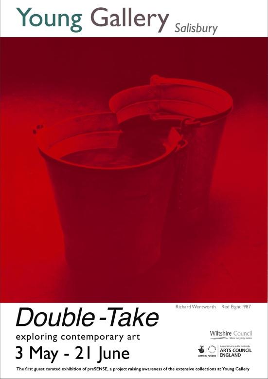 DoubleTake Poster