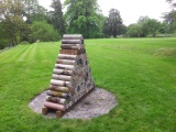 "Guest Blog: Jeff Pigott talks about ""101 Summers"" – A sculpture for West Lavington Manor gardens"