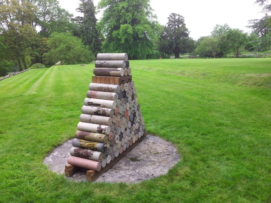101 Summers – A sculpture for West Lavington Manor gardens