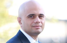 Sajid Javid, Secretary of State for Culture, Media and Sport