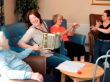 Funding: Baring Foundation Arts and Older People Programme 2014 Opens forApplications