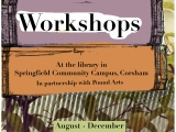 Guest Blog: Creativity at Corsham's Springfield CommunityCampus