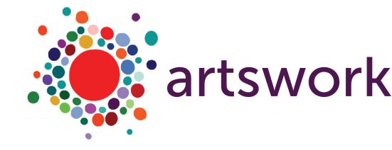 artswork logo