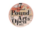 Opportunity: Pound Arts Open 2014