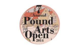 Pound Open 2014