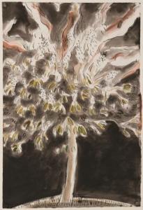 Michael Cullimore - Resurrection Tree