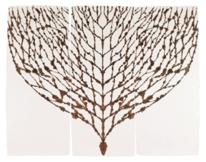 Peter Randall-Page - Blood Tree 1