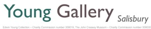 Young Gallery logo