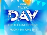 Opportunity: BBC Music Day, 5 June 2015