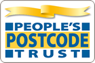 Funding: People's Postcode Trust Small Grants Programme