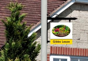 Hedges Field Sign GL detail - web