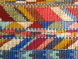 Guest blog: Hanne Dahl, Exhibition and Arts Officer at Trowbridge Museum talks about the ideas behind this year's West of England Festival of Textiles(WEFT)