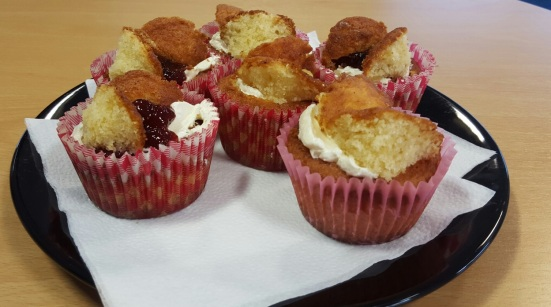Live music and cake: different tools in health and social care research. Photo © Healthwatch Wiltshire