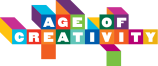 Sign up to be part of The Age of Creativity Festival 2017