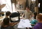 Guest blog: Salisbury Playhouse's Creative Learning Director Kate Robinson talks about the plight of Drama in the changing school curriculum