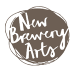 new brewery arts cirencester - logo 2016