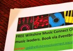 Wiltshire Music Connect paper CPD