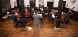 Guest blog: Creative Director Ben Vleminckx talks about enabling rural music making at Wiltshire Rural MusicSchool