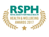 Opportunity: RSPH Health & Wellbeing Awards 2017