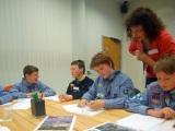 Guest blog: Arctic Convoys Project. Dawn Gorman talks about the interplay between heritage and creative writing, and how a group of young Scouts discovered that they werewriters.