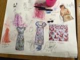 Fabric of Life blog 5 – So Far…