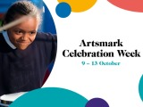 Artsmark Celebration Week – 9 to 13 October 2017