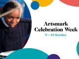 Artsmark Celebration Week – 9 to 13 October2017