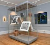 Chippenham Museum and Heritage Centre opens its new gallery space