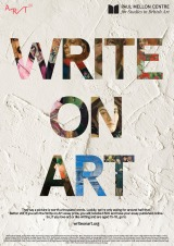 Opportunity: Write on Art essay prize