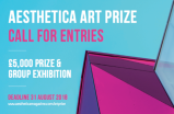 Opportunity: Aesthetica Art Prize 2018