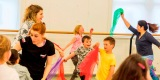 Guest blog: Helen Ganberg, Education and Development Manager at Swindon Dance talks about providing children with learning disabilities, the opportunity to enjoydance