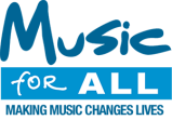 Funding: Music forAll