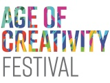 Sign up to be part of The Age of Creativity Festival 2018
